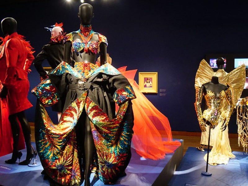 Thierry Mugler Couturissime: l'exposition s'installe à Paris