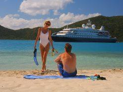 Azora : The Ritz-Carlton Hotel Company annonce le nom de son premier yacht