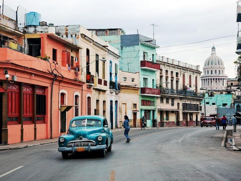 Cuba : nouveau paradis pour le tourisme de luxe