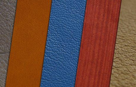 Le label Made in Green étendu aux producteurs de cuir