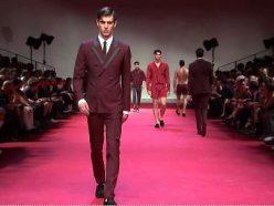 Fashion Week de Paris : 5 nouvelles marques pour hommes