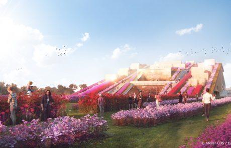 EuropaCity : le projet qui allie luxe, tradition et écologie