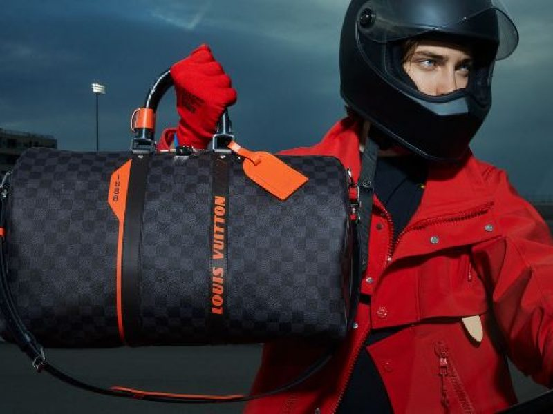 E-commerce : Louis Vuitton surperforme en Chine