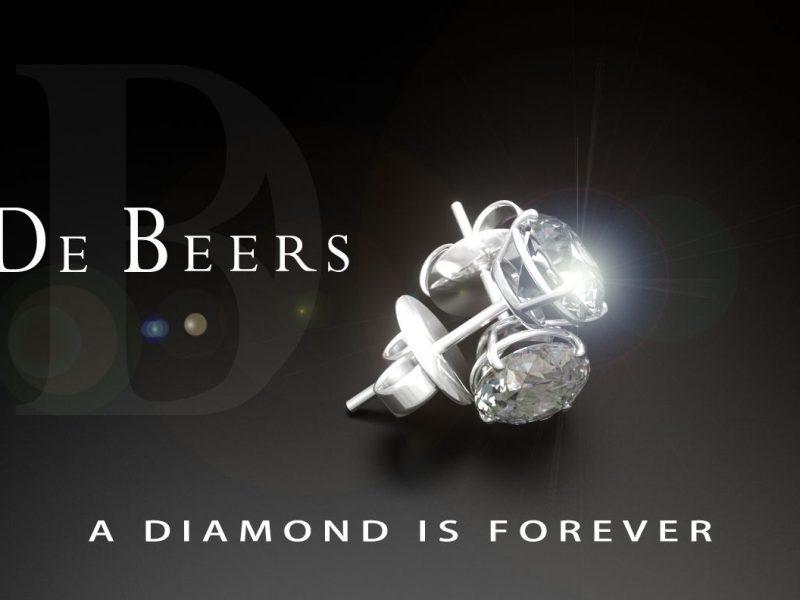 De Beers investit dans le diamant synthétique