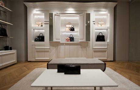 Delvaux : le maroquinier ouvre sa 1e boutique aux USA
