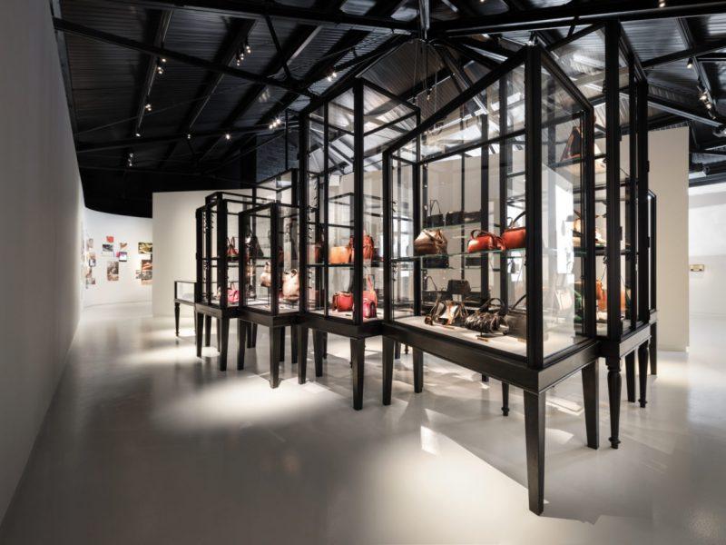 Delvaux : 180 ans de luxe belge et déjà 1 musée