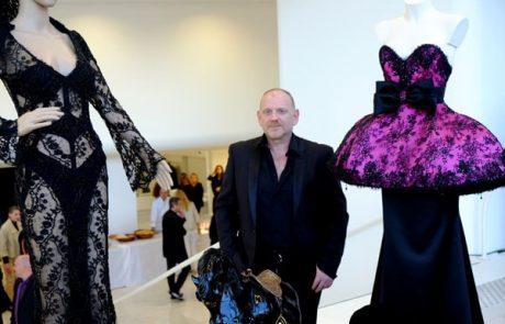 Denis Durand s'expose au musée des Soieries Bonnet