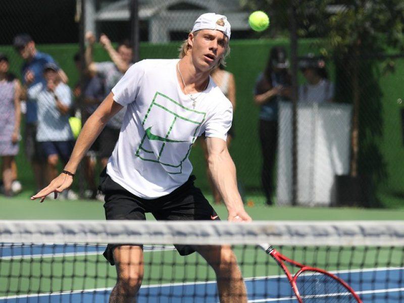 TAG Heuer choisit de jeunes talents du tennis comme nouveaux ambassadeurs