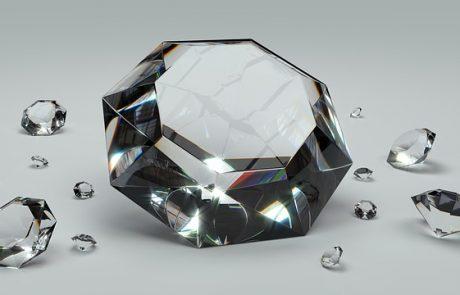 Courbet : le joaillier éthique aux diamants synthétiques