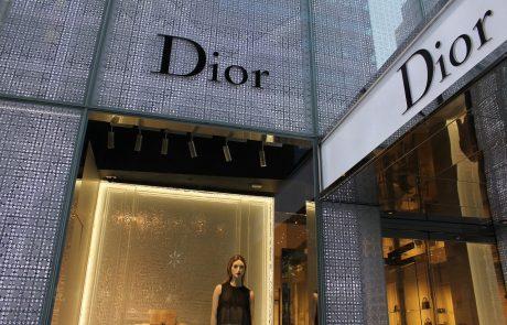 Bertrand Guyon rejoint l'équipe de Christian Dior