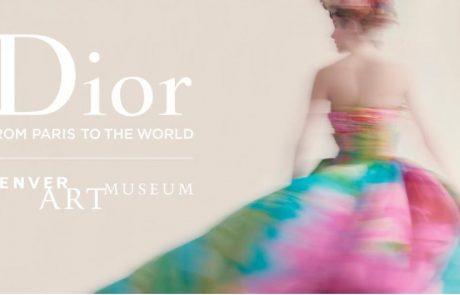 Dior s'expose au musée d'art de Denver