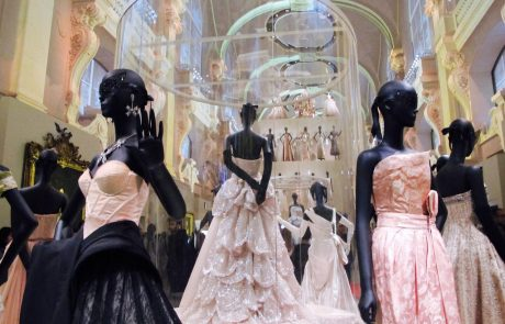 L'exposition Christian Dior s'installera à Londres dès 2019