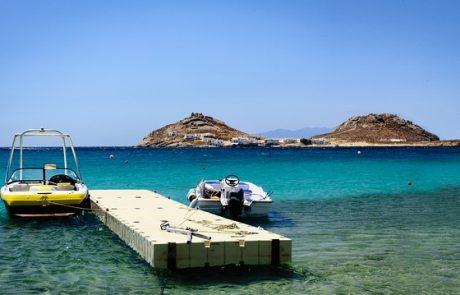 Dior : nouvelle boutique éphémère en Grèce