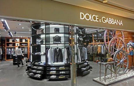 La maison Dolce & Gabbana sera transmise à la famille Dolce