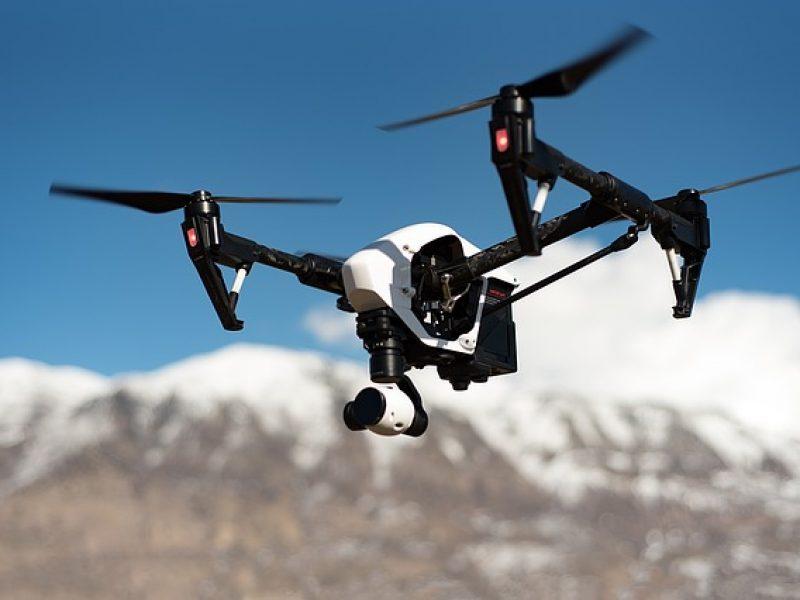 Wing expérimente la livraison par drone aux États-Unis