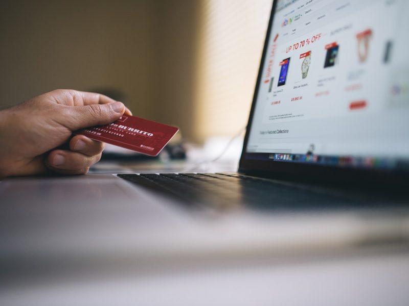 Le e-commerce progresse en France en 2019