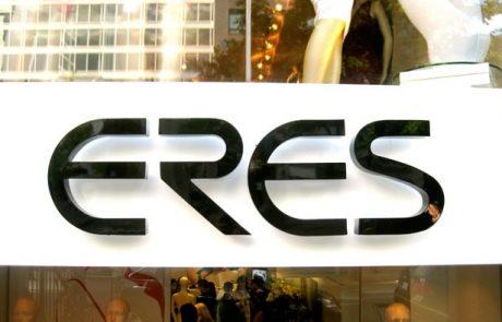 Erès lance sa ligne de sportswear