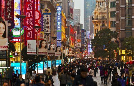 Les consommateurs chinois, nouveaux arbitres de la croissance du luxe