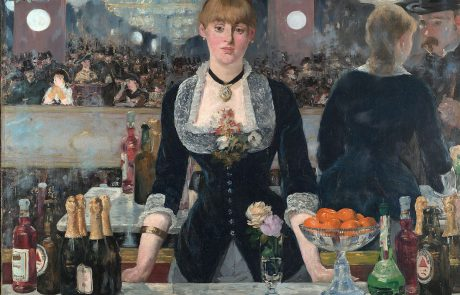 Exposition : « La collection Courtauld – Le parti de l'impressionnisme », à la Fondation Louis Vuitton
