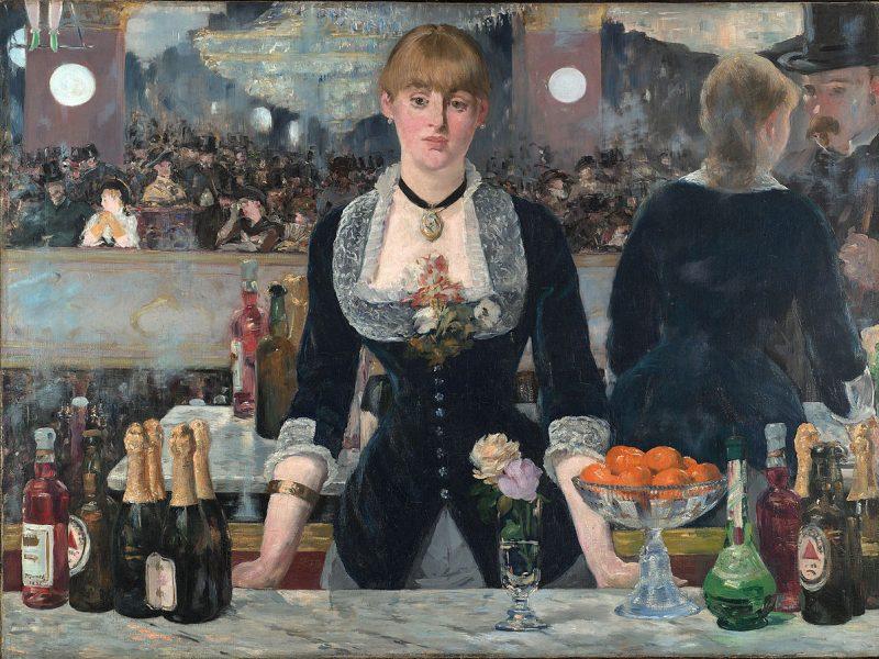 Exposition: «La collection Courtauld – Le parti de l'impressionnisme», à la Fondation Louis Vuitton