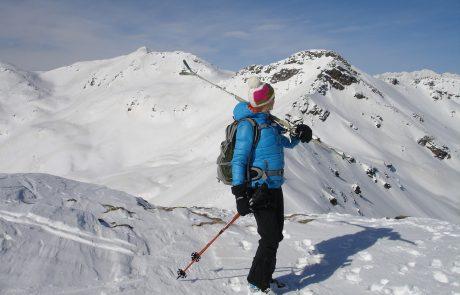 Elan propose des skis décorés de cristaux Swarovski