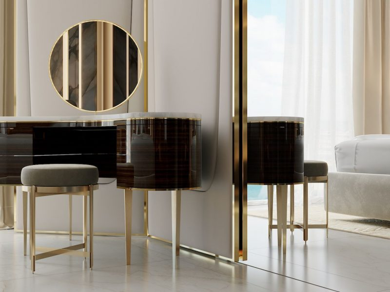 Elie Saab : bientôt une collection de design