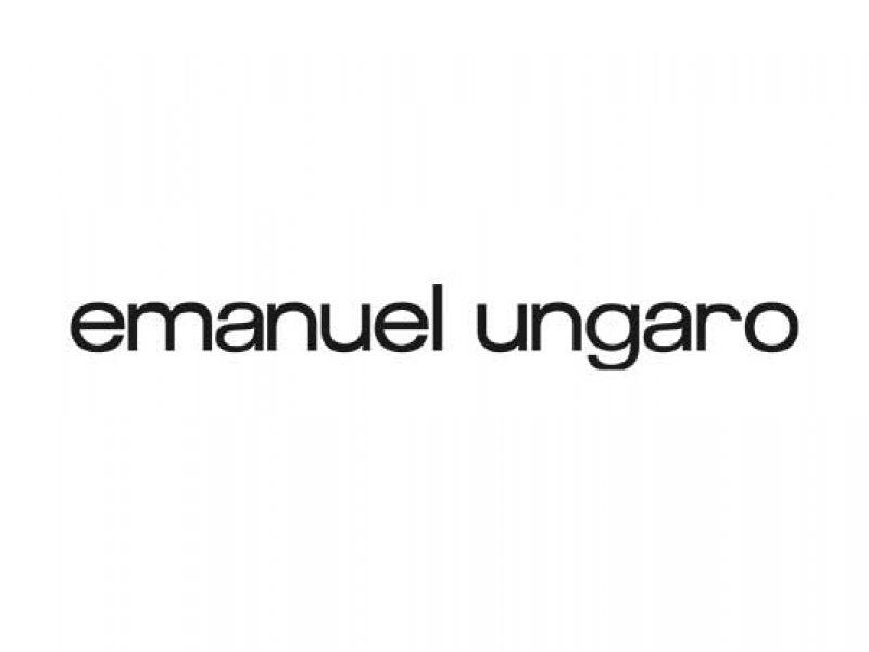 Le couturier français Emanuel Ungaro est décédé