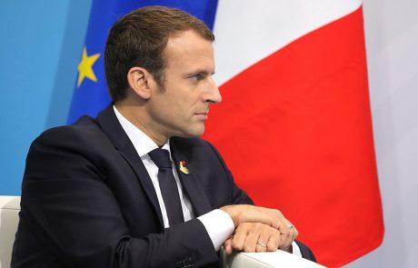 Macron négocie des investissements saoudiens dans le domaine du luxe