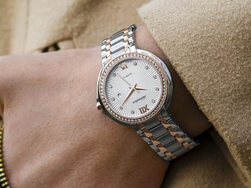 Eve Cazes et Mikael Dan : les spécialistes de la montre d'occasion de luxe depuis 30 ans !