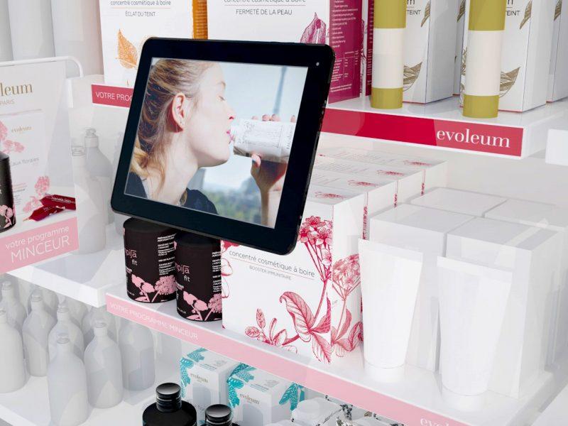 Reprise des ventes : la beauté accélère sa digitalisation