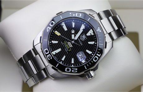 Les exportations horlogères suisses se portent bien malgré un marché difficile