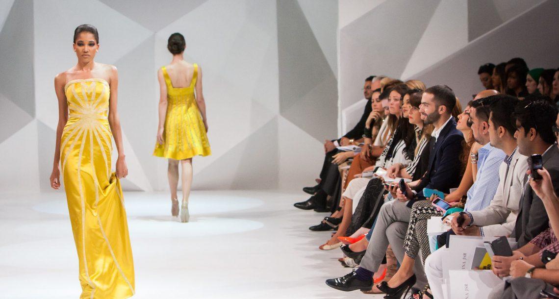 Fashion Week d'Helsinki : le cuir sera désormais interdit sur les catwalks !