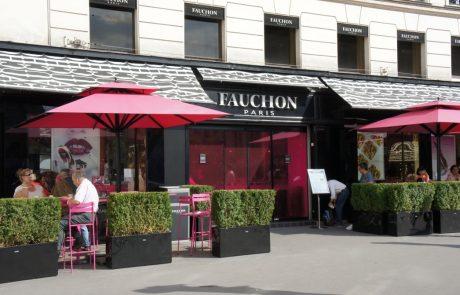 Fauchon ouvrira son premier hôtel en septembre