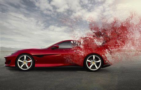 Ferrari veut faire encore mieux en 2018 !