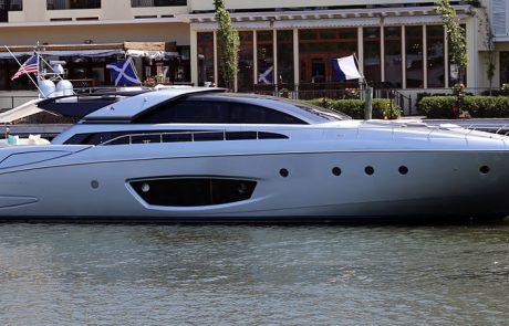 Ferretti : le spécialiste des yachts prépare son entrée en Bourse