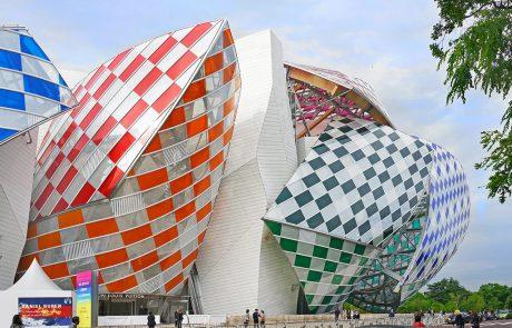 Bernard Arnault – François Pinault: deux visions opposées de l'art contemporain (2/2)