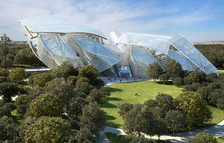 Fondation Louis Vuitton : franc succès pour la vente aux enchères «à l'aveugle»