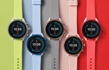 Google s'allie à Fossil autour des smartwatchs
