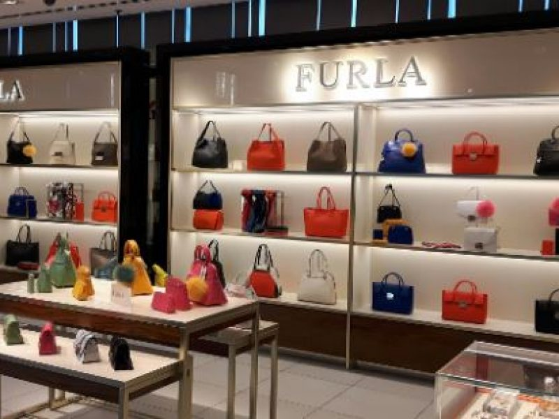 Furla s'attaque au marché de la parfumerie