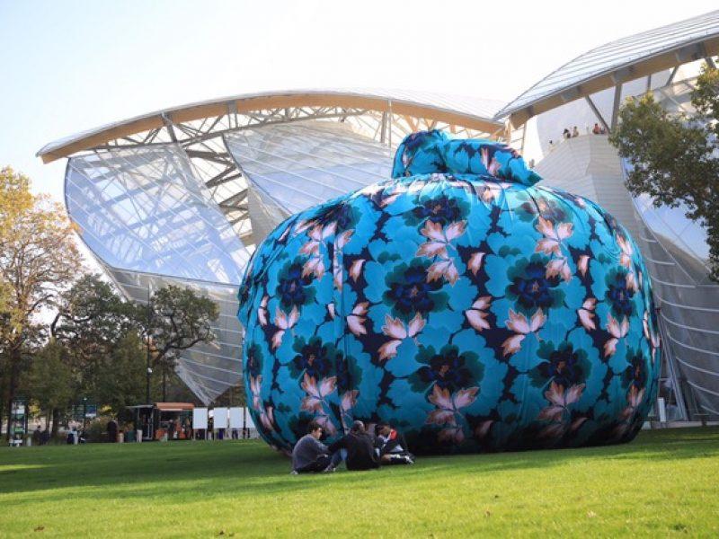 Japonismes 2018 : l'art du furoshiki célébré à Paris