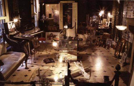 Gainsbourg : l'exposition à la Galerie de l'Instant