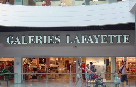 Go For Good : l'événement éco-responsable des Galeries Lafayette 🗓