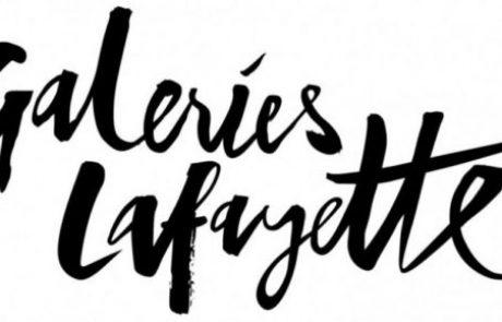 Lafayette brand booster : les Galeries Lafayette soutiennent les nouvelles griffes lifestyle
