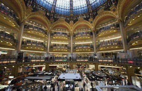 Panoply propose la location de vêtements de luxe aux Galeries Lafayette