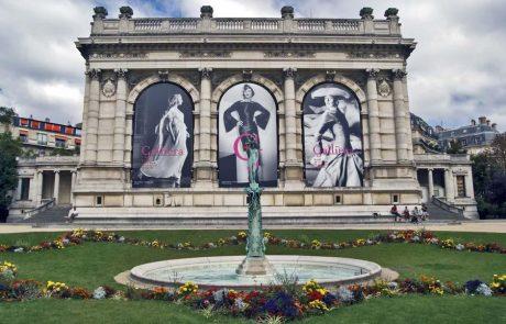 Le musée Galliera ferme ses portes pour travaux