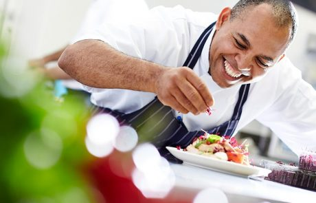 Le guide Michelin récompense la cuisine éco-responsable