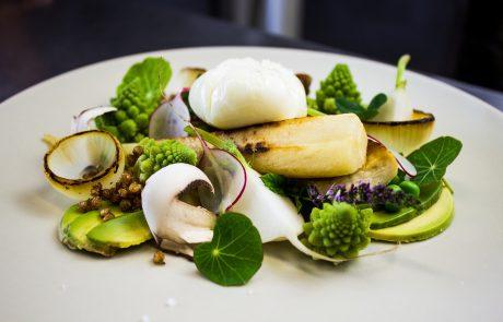 Le Pavillon de la Reine ouvre son restaurant gastronomique