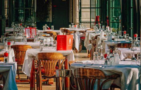 Gastronomie : La France en troisième position du classement La Liste