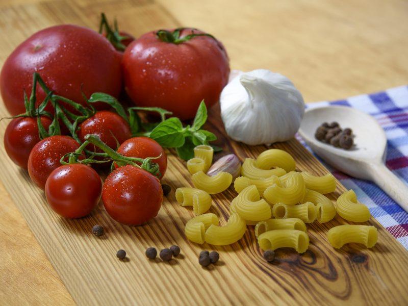 La gastronomie italienne, star de l'exportation