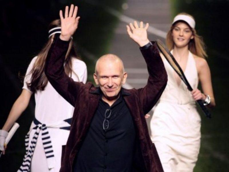 Défilé bigger-than-life pour le retrait de Jean-Paul Gaultier